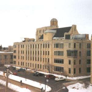 Фото №1 - Стрельба в университете Иллинойса