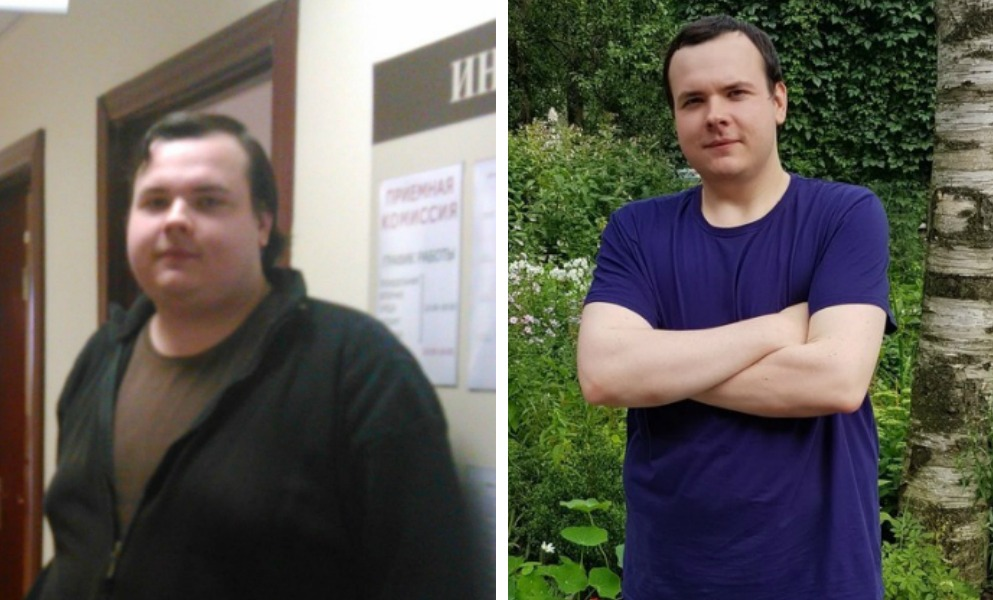 Как Похудеть Парень 26. Как похудеть мужчине в домашних условиях?