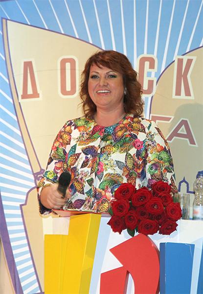 Ольга Картункова: новости