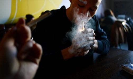 Фото №1 - 80% россиян поддерживают запрет на курение в барах и ресторанах