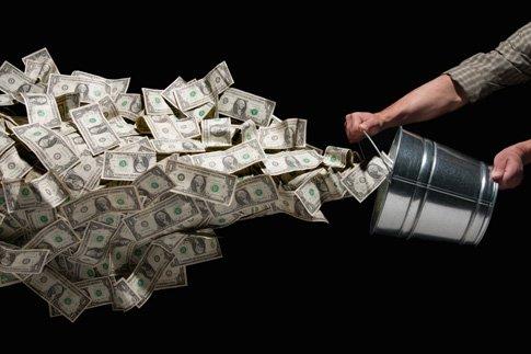 Фото №2 - Почему миллионеры хотят быть нищими