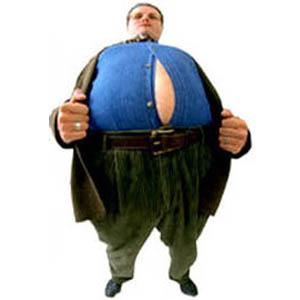 Фото №1 - Новый способ похудеть без голодовки