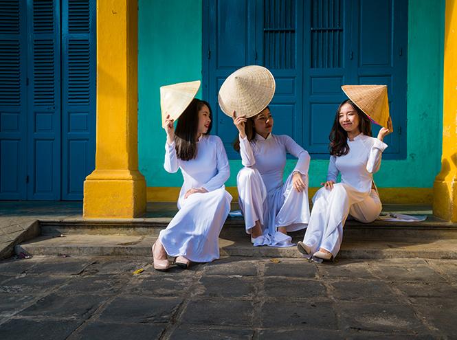 Фото №33 - Вьетнам: как он становится премиальным направлением туризма