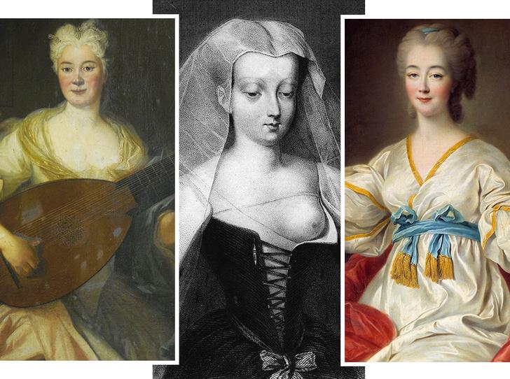 Фото №1 - Власть фавориток: королевские любовницы, которые изменили историю