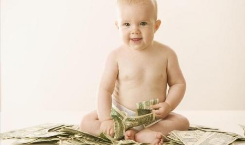 Фото №1 - Какие выплаты полагаются молодым мамам