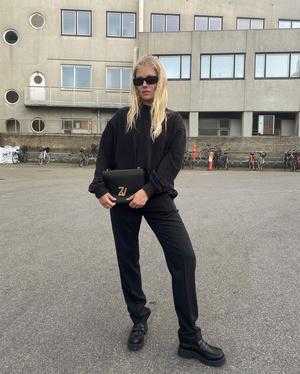 Фото №20 - Королевы хюгге: 10 скандинавских модниц, за которыми следит весь мир