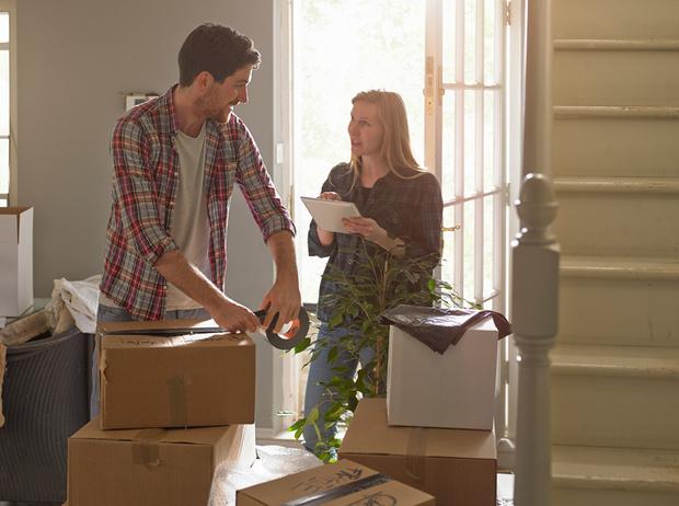 Фото №1 - Грамотный переезд: лайфхаки для тех, кто меняет жилье