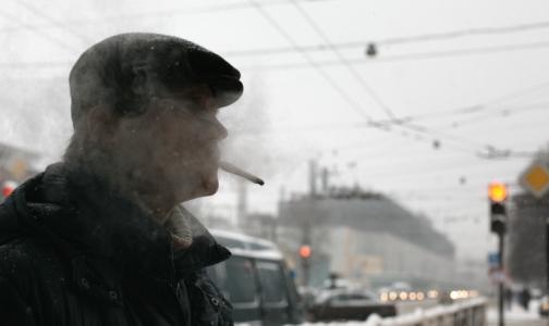Фото №1 - Россияне умирают от табака в 4 раза чаще, чем жители США