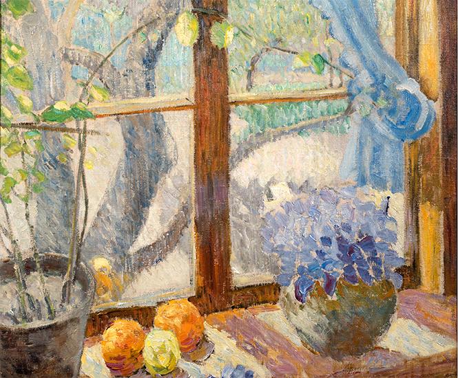 Фото №2 - 10 терминов, которые помогут вам понять картины импрессионистов-авангардистов