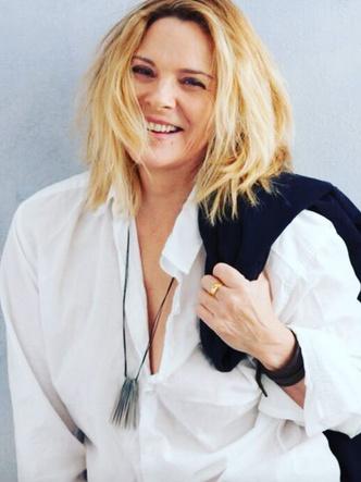 Ким Кэттролл, звезды, стиль звезд, знаменитости, голливуд, стильные образы, женственность, купить рубашку