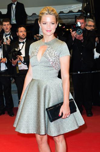 Фото №2 - Актриса Виржини Эфира – о французском кинематографе, материнстве и гостевом браке