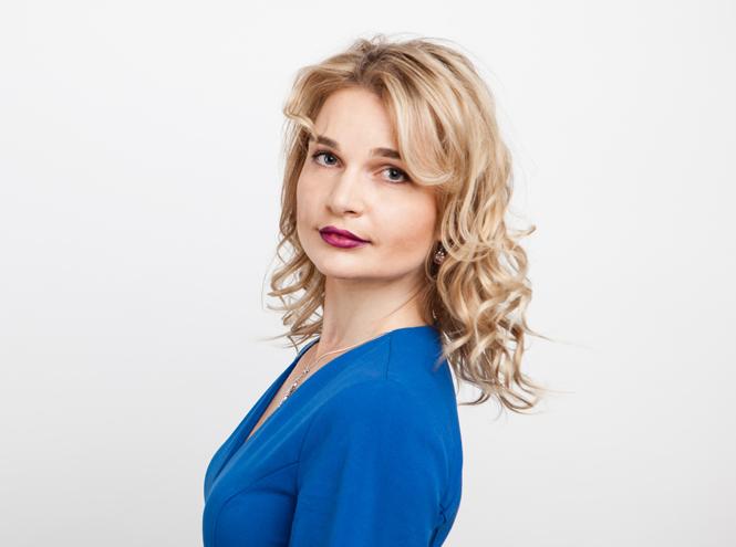Фото №1 - Бизнес по-русски… на английском. Взгляд женщины с амбициями
