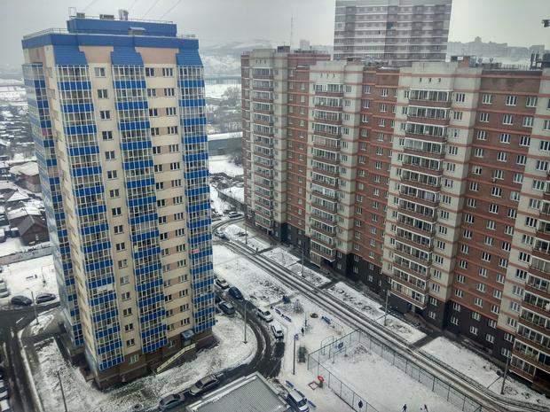 Фото №2 - Жизнь среди стройки: обзор ЖК «Премьера»