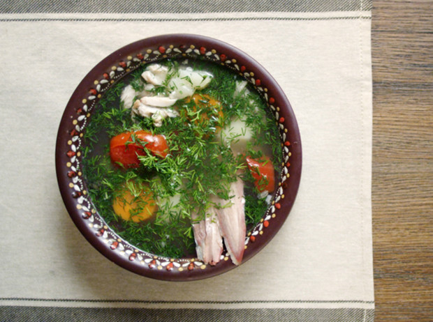 Фото №2 - С монаршего стола: три «царских» блюда из рыбы