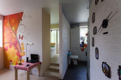 Фото №15 - Всего за пол-лимона: квартира мечты из малометражки