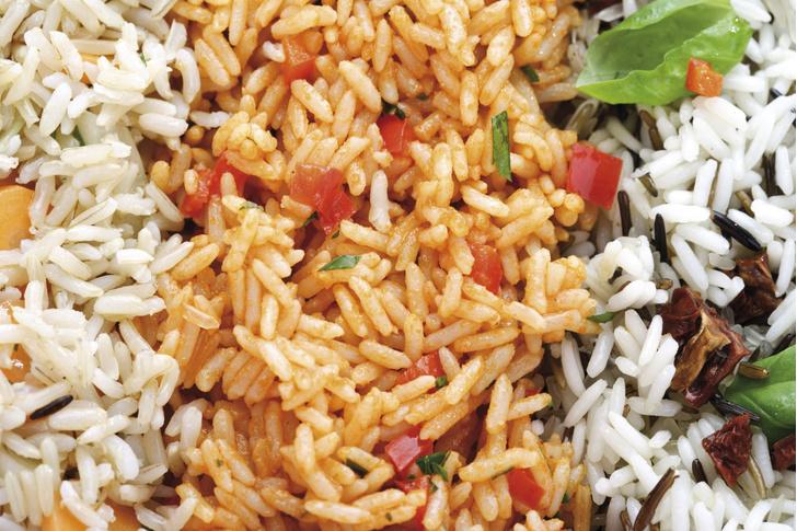 Фото №1 - Названа опасность риса