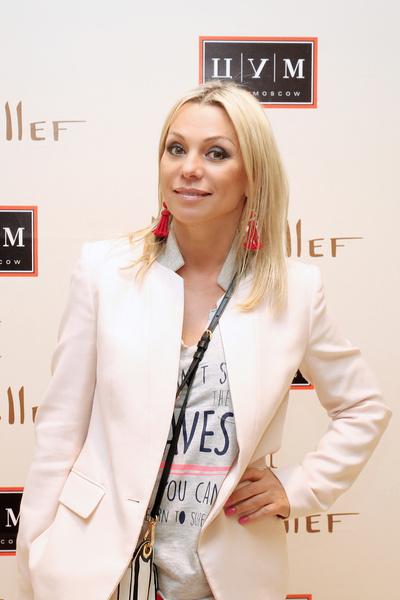 Фото №9 - Ах, какие женщины! Самые красивые российские звезды 40+