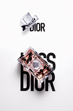 Фото №2 - Декларация любви: новый аромат Miss Dior Eau de Parfum