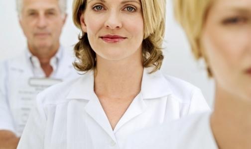 Фото №1 - Легко ли воспользоваться правом выбора врача в районной поликлинике