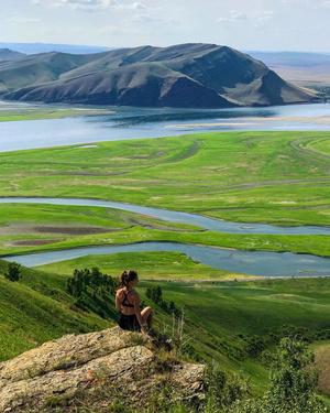 Фото №10 - Не в ссылку, а по любви: 6 потрясающе красивых мест Сибири