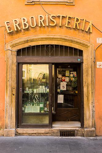 Фото №12 - Точка на карте: аптека Antica Erboristeria в Риме