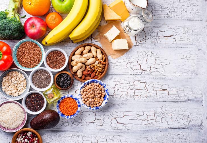 Фото №1 - Названы продукты, снижающие риск развития диабета второго типа
