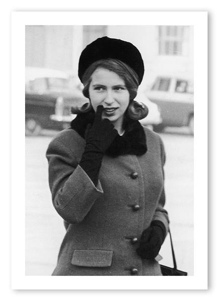 Фото №3 - Британская Катрин Денев: принцесса Анна, какой вы ее не знали