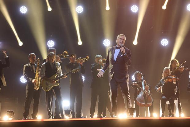 Фото №2 - Топурия, Меладзе, Билан и другие споют в телеверсии фестиваля «Белые ночи Санкт-Петербурга»