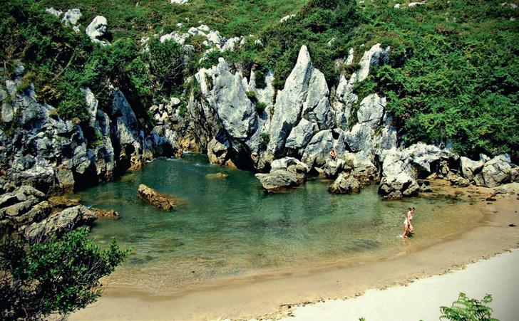 Фото №7 - Испания: замки на песке
