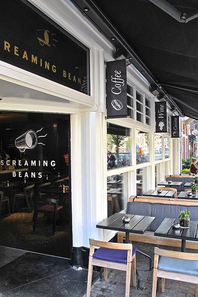 Фото №10 - 23 места, которые вы обязательно должны увидеть в Амстердаме