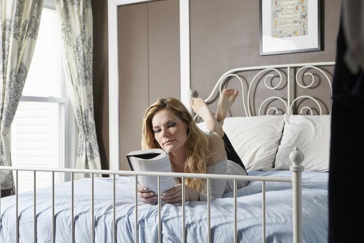 Фото №2 - 5 причин, почему спать на диване – плохая идея