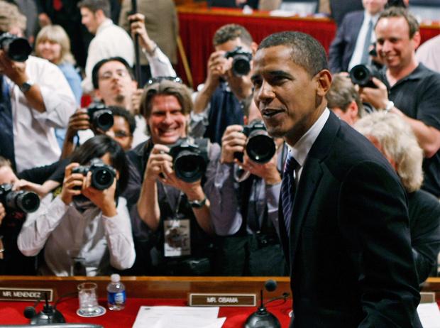 Фото №8 - 25 цитат Барака Обамы о жизни, политике и браке