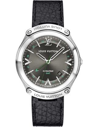 Фото №1 - Louis Vuitton представили новую модель часов