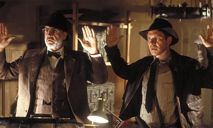 Фото №7 - 7 лучших фильмов Шона Коннери, не считая роли агента 007