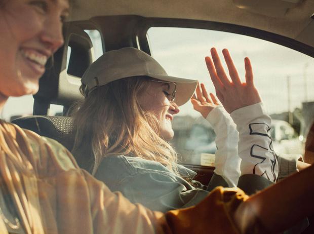 Фото №6 - Лучшие подруги: плюсы и минусы жизни вместе
