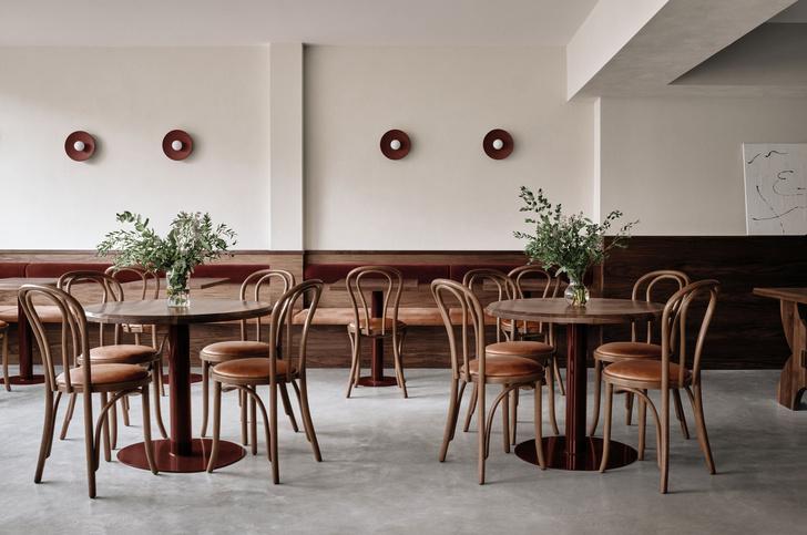 Фото №1 - Ливанское кафе Chez Teta в Монреале