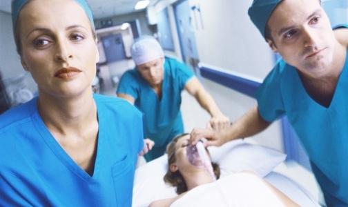 Фото №1 - В России выросла смертность от инфарктов