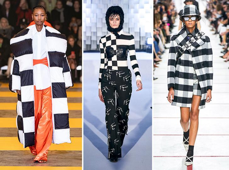 Фото №9 - 10 трендов осени и зимы 2019/20 с Недели моды в Париже
