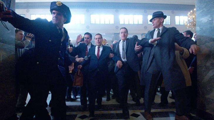 Фото №3 - 10 лучших фильмов 2019 года по версии американских кинокритиков