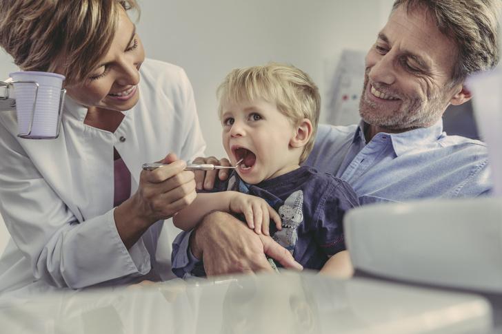 Фото №1 - Почему дети боятся врачей: 5 реальных историй
