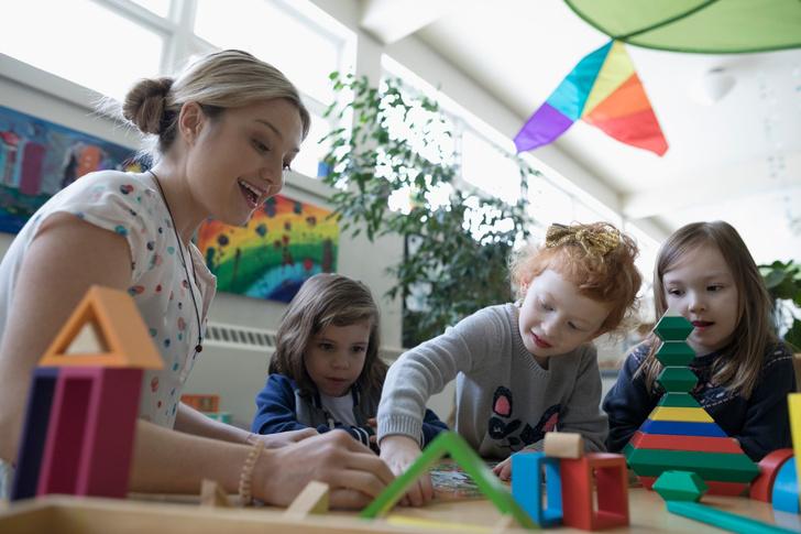 Фото №2 - Можно ли ребенку учить несколько языков сразу?