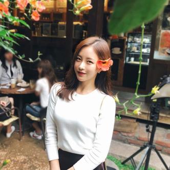 Фото №11 - Sexy Oppa: Кто такой Чан Ки Ён из дорамы «Мой сосед— кумихо» 🏡