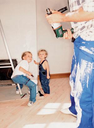 Фото №2 - Переезд: как адаптировать к нему ребенка