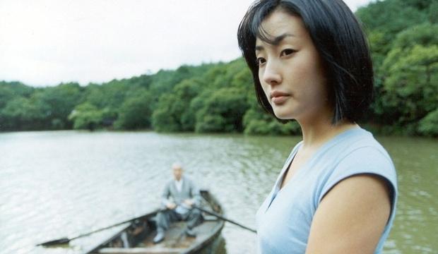 Фото №1 - Другой мир: 7 культовых азиатских режиссеров