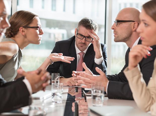 Фото №4 - Как стать «гением общения»: 23 навыка, которые помогут карьерному росту