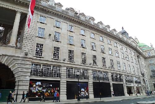 Фото №6 - 10 любимых  мест Шерлока Холмса в Лондоне