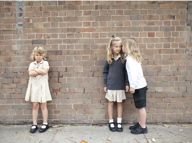 Фото №5 - Что делать, если ребенка обижают в школе: советы психолога