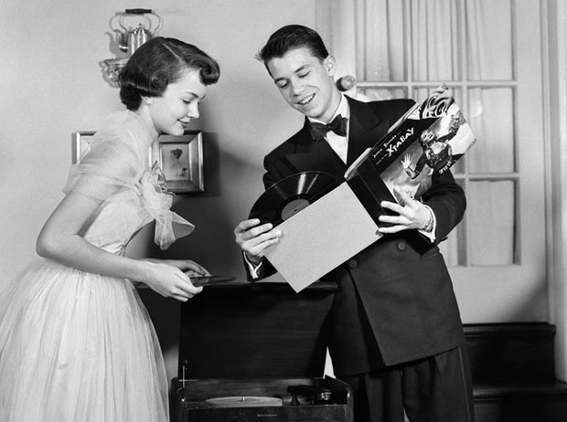 Фото №2 - Первое свидание: как выяснить, что он вам подходит