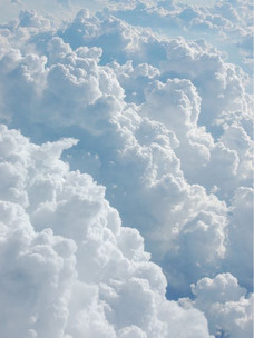 Фото №1 - Тест: Выбери облако, и мы угадаем, о чем ты мечтаешь