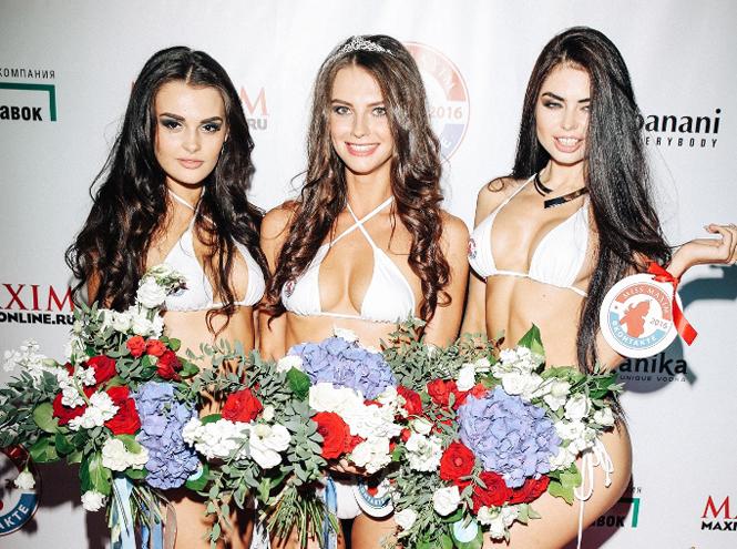 Фото №1 - Девушка с обложки: итоги финала конкурса «Мисс MAXIM ВКонтакте 2016»